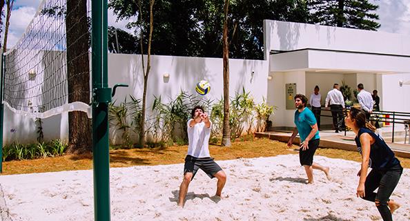 Centro Einstein de Esportes e Bem-estar (CEEBE)