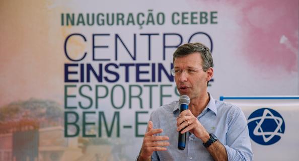 Imagens do CEEBE
