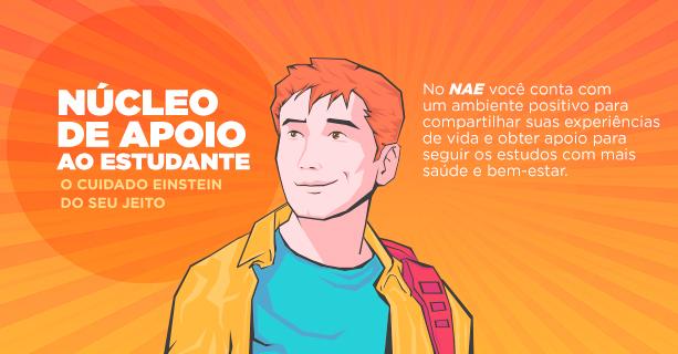 Núcleo de Apoio ao Estudante (NAE)