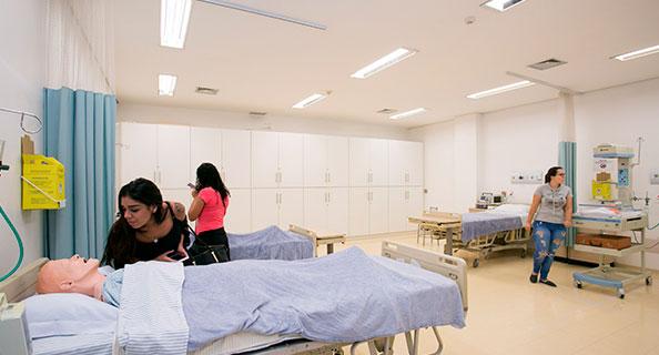 Laboratório de Procedimentos