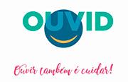 Logomarca do OUVID.
