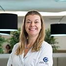 Dra Ellen Cristina Bergamasco